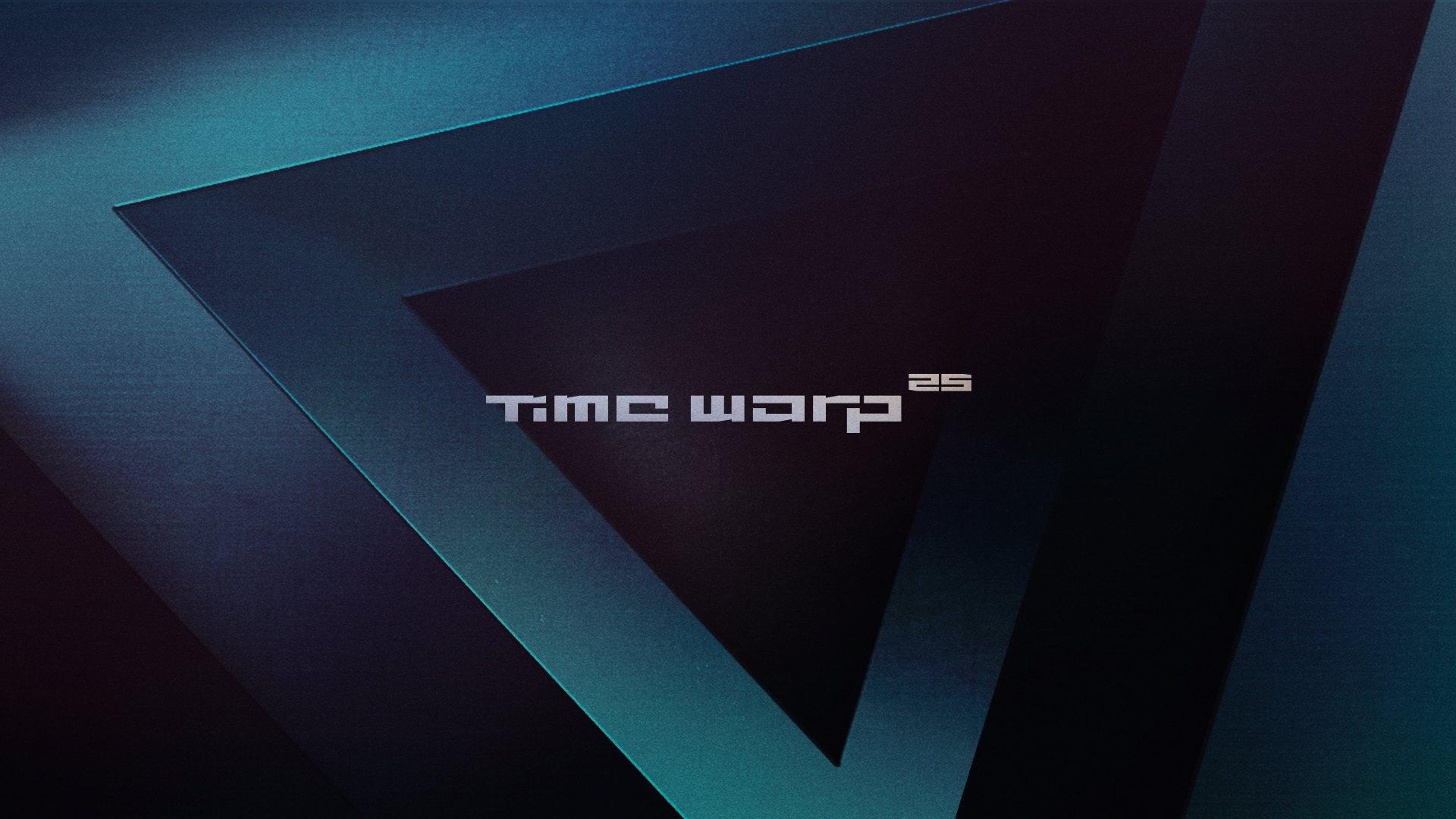 Time Warp Deutsch